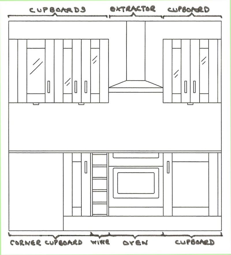 ceiling wine glass rack plans