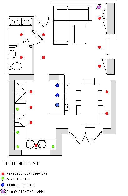 polley wong u0026 39 s scrapbook  extension plans part iii  u2013 lighting